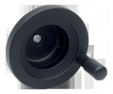 E+G GN 323.8 håndhjul for tæller