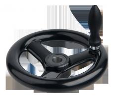 E+G GN 555 håndhjul