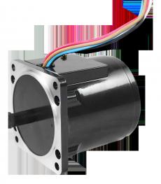 Småmotorer induktionsmotorer