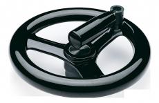 E+G VR.FP+IR håndhjul