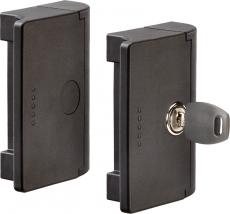 E+G ESC håndtag med lås