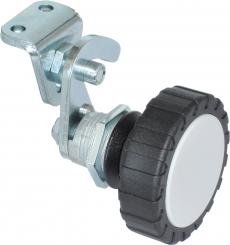 E+G GN 115.8 lås med spændeknop