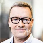 Frank S. Johansen